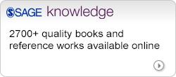 SAGE Knowledge (SK)